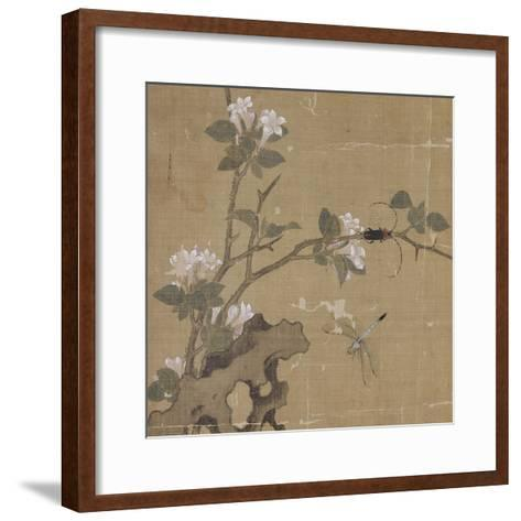 Album-Shian Xu-Framed Art Print
