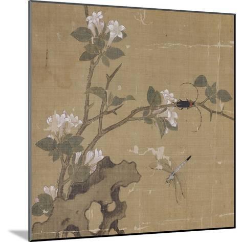 Album-Shian Xu-Mounted Giclee Print