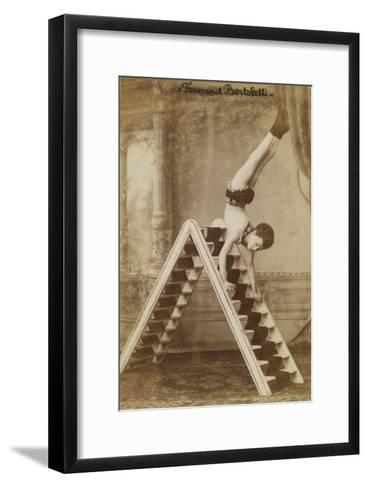Fernand Bertoletti--Framed Art Print