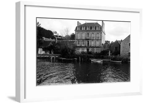 Maison--Framed Art Print