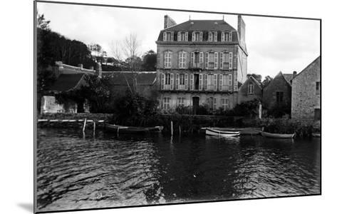 Maison--Mounted Giclee Print