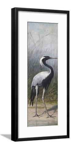 H?ron-Adolphe Yvon-Framed Art Print