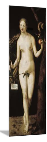 Eve-Albrecht D?rer-Mounted Art Print