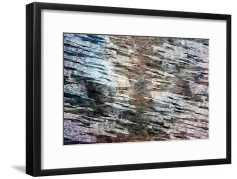reflection-Alex Cherry-Framed Art Print