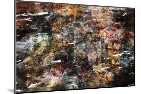 Wanderlust-Alex Cherry-Mounted Art Print