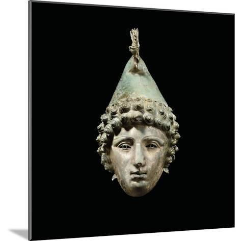 The Crosby Garrett Helmet, Late 1st-2nd Century Ad-Roman-Mounted Giclee Print