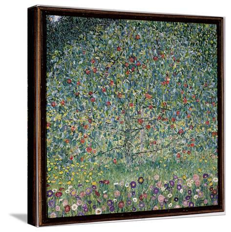 Apple Tree I, 1912-Gustav Klimt-Stretched Canvas Print