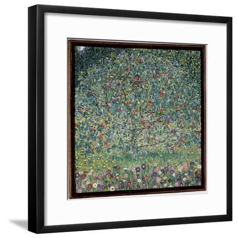 Apple Tree I, 1912-Gustav Klimt-Framed Art Print