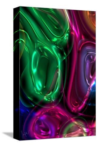 Light VI-Jean-Fran?ois Dupuis-Stretched Canvas Print