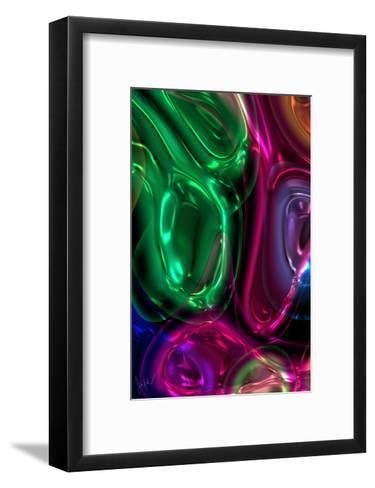 Light VI-Jean-Fran?ois Dupuis-Framed Art Print