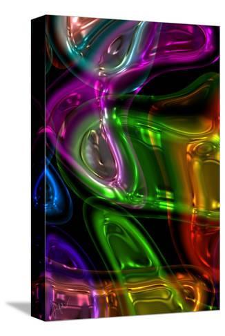 Light IIX-Jean-Fran?ois Dupuis-Stretched Canvas Print