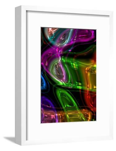 Light IIX-Jean-Fran?ois Dupuis-Framed Art Print