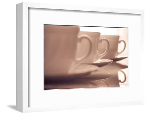 Br?lerie Mon Amour-Jean-Fran?ois Dupuis-Framed Art Print