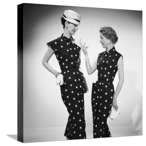 Like a Hanky?-Chaloner Woods-Stretched Canvas Print