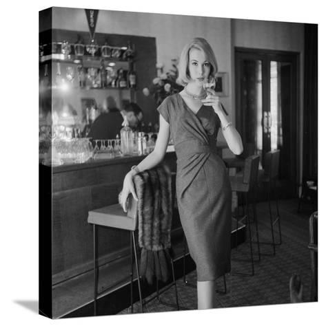 After Five-Chaloner Woods-Stretched Canvas Print