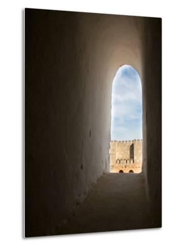 Views of Andalusia, Spain-Felipe Rodriguez-Metal Print