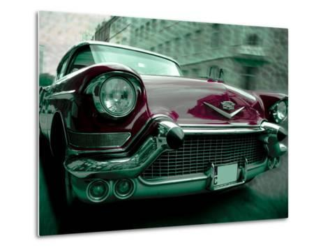 Caddy Daddy-Nathan Wright-Metal Print