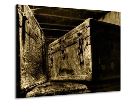 Just in Case-Stephen Arens-Metal Print
