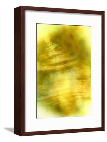 Nirvana: The Dandelion Felt the Existence of the Wind-Masaho Miyashima-Framed Art Print