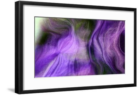 Nirvana: The Power Is Power to Always Change-Masaho Miyashima-Framed Art Print