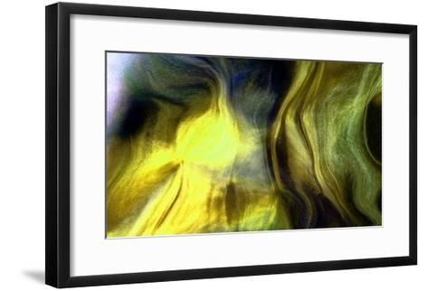 Nirvana: Satanically and Kindly-Masaho Miyashima-Framed Art Print