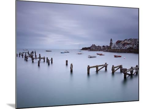 England, Dorset, Swanage-Katie Garrod-Mounted Photographic Print