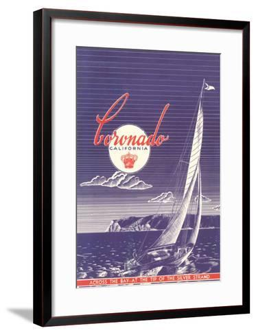 Coronado Poster San Diego California Art Print By Art Com