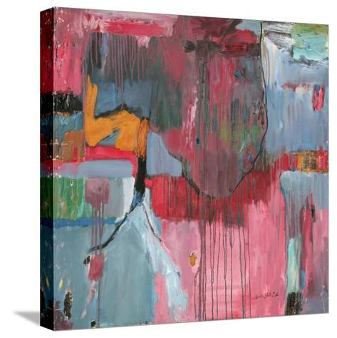 Piacevole-Falah Al Ani-Stretched Canvas Print