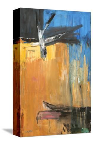 Passage-Falah Al Ani-Stretched Canvas Print