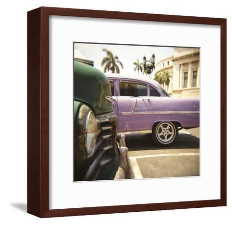 Havana, Cuba-Lee Frost-Framed Art Print