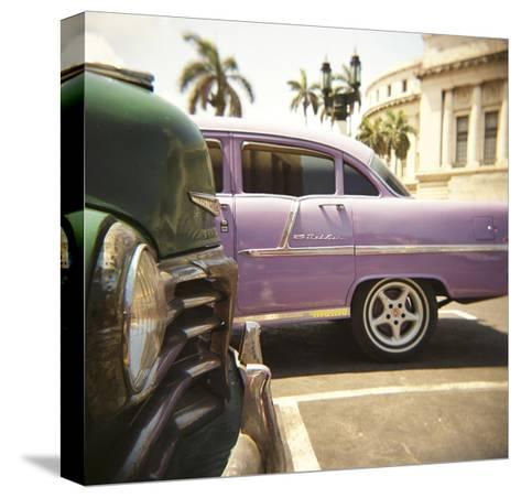 Havana, Cuba-Lee Frost-Stretched Canvas Print