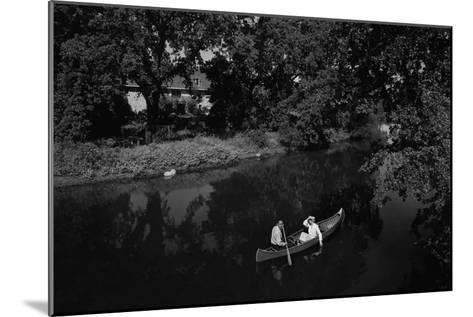 House & Garden - November 1947-Roger Sturtevant-Mounted Premium Photographic Print