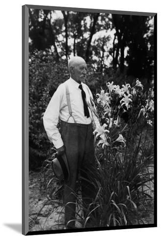 House & Garden - April 1940-Fleeta Brownell Woodroffe-Mounted Premium Photographic Print