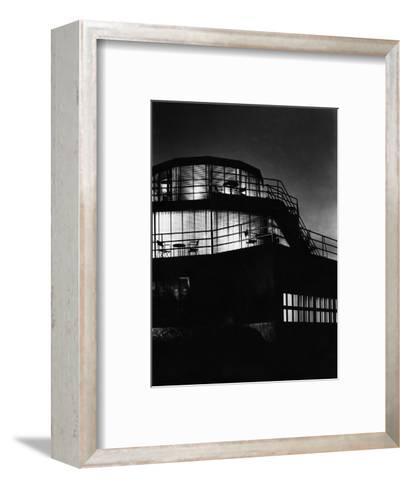 House & Garden - September 1933-Eugene Hutchinson-Framed Art Print