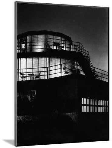 House & Garden - September 1933-Eugene Hutchinson-Mounted Premium Photographic Print