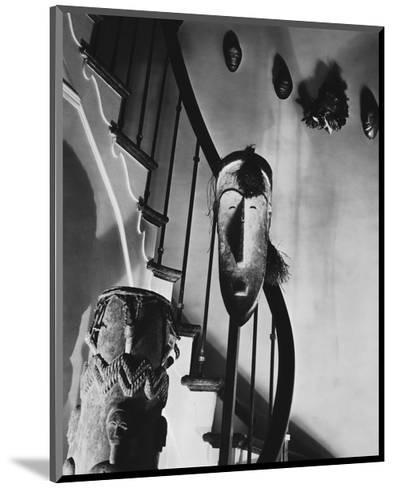 House & Garden - March 1932-Anton Bruehl-Mounted Premium Photographic Print
