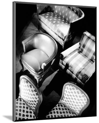House & Garden - November 1931-Anton Bruehl-Mounted Premium Photographic Print