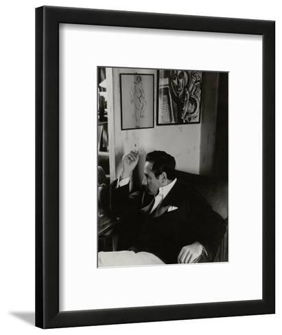 Vanity Fair - March 1932-Edward Steichen-Framed Art Print