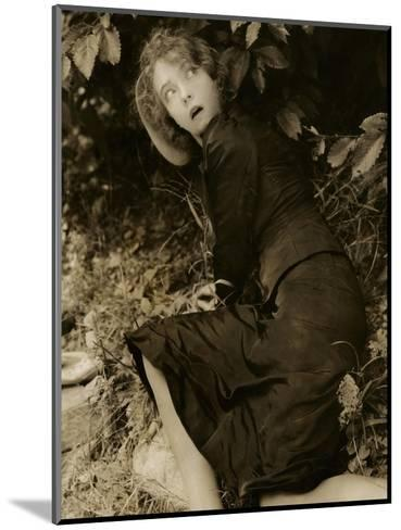 Vanity Fair - November 1934-Edward Steichen-Mounted Premium Photographic Print