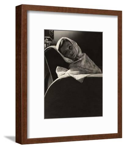 Vanity Fair - February 1936-Edward Steichen-Framed Art Print