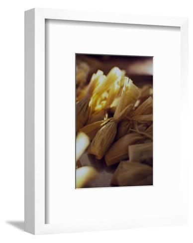 Gourmet - November 1999-Romulo Yanes-Framed Art Print