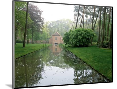 House & Garden - January 2003-Alexandre Bailhache-Mounted Premium Photographic Print