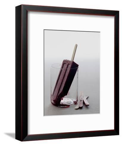 Gourmet - July 2006-Romulo Yanes-Framed Art Print