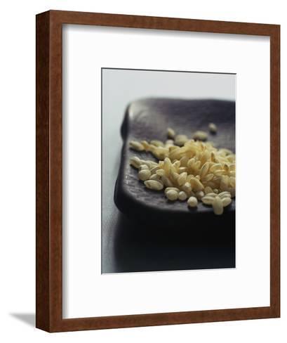 Gourmet - May 2006-Romulo Yanes-Framed Art Print