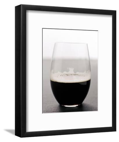 Gourmet - March 2005-Romulo Yanes-Framed Art Print