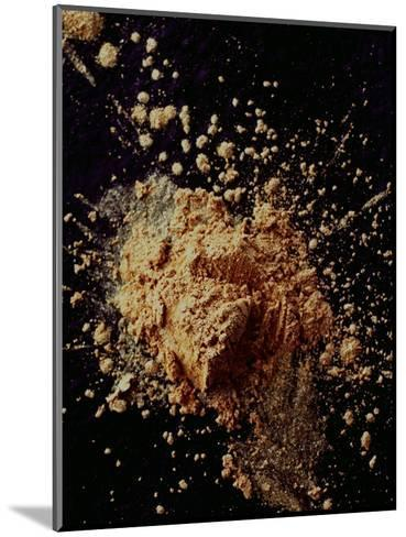 Gourmet - December 2006-Romulo Yanes-Mounted Premium Photographic Print