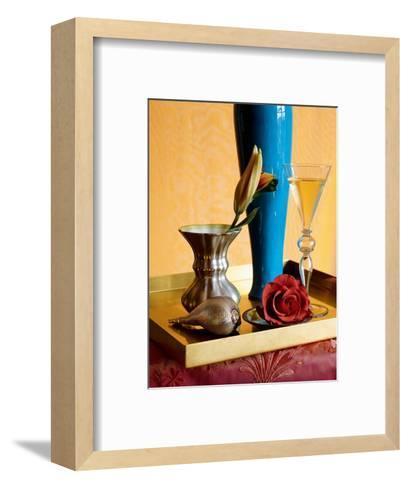 House & Garden - September 2003-Beatriz Da Costa-Framed Art Print