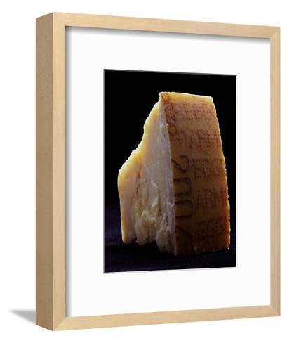Gourmet - January 2007-Romulo Yanes-Framed Art Print
