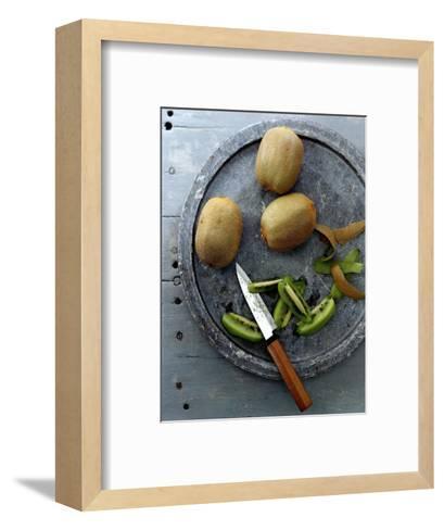 Gourmet - November 2006-Romulo Yanes-Framed Art Print