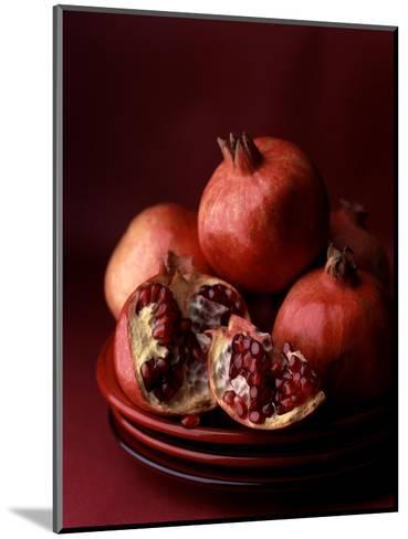 Gourmet - January 2000-Romulo Yanes-Mounted Premium Photographic Print